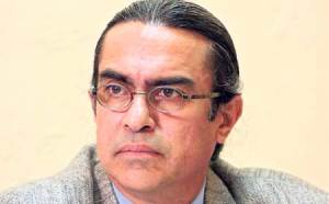 Raul Figueroa in Siglo XXI